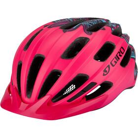 Giro Hale MIPS Kask rowerowy Dzieci, różowy